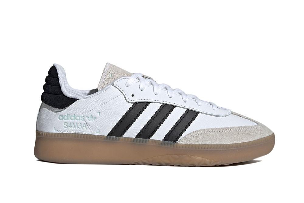 Sneakers Adidas samba rm bd7537 Brutalzapas