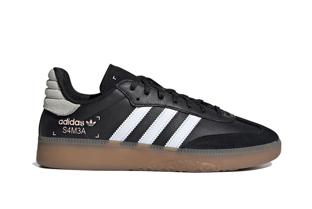 Sneakers Adidas samba rm bd7539 Brutalzapas