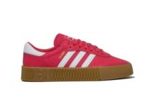 Zapatillas Adidas sambarose w db2696 Brutalzapas