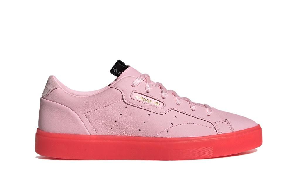 Sneakers Adidas sleek w bd7475 Brutalzapas