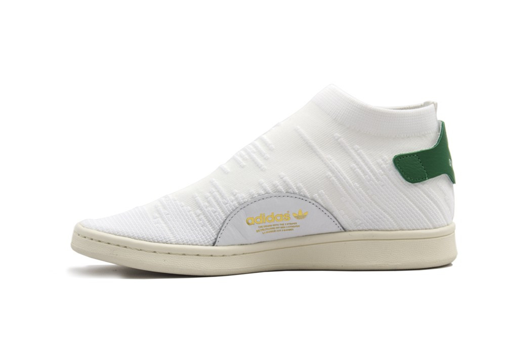 ADIDAS STAN SMITH SOCK PK W