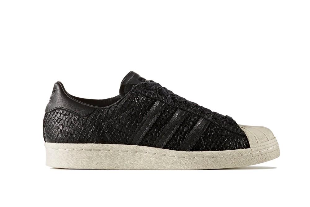 Sneakers Adidas superstar 80s w bz0643 Brutalzapas