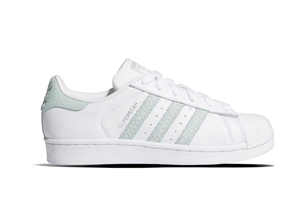 11737053318a Sneakers Adidas superstar w B41509 Brutalzapas