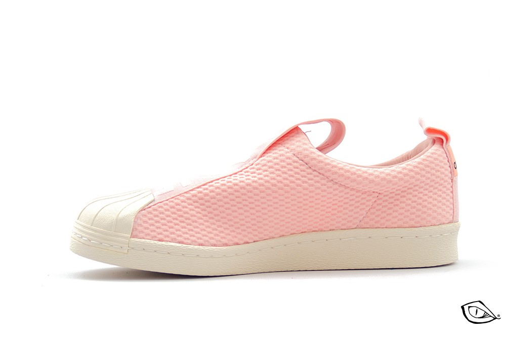 ADIDAS SUPERSTAR BW35 SLIP ON W