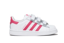 Sneakers Adidas superstar cf l cg6638 Brutalzapas
