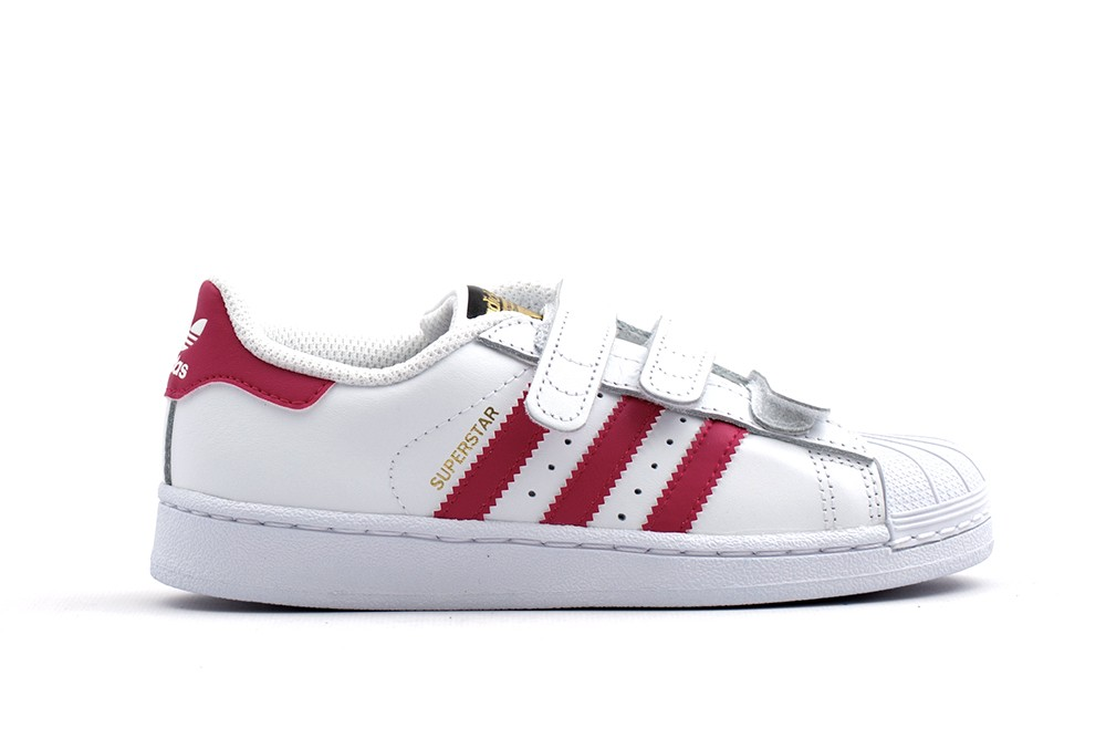 chaussures adidas superstar foundation