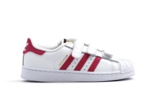 Sapatilhas Adidas Superstar Foundation CF C B23665 Brutalzapas