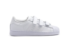 Sapatilhas Adidas Superstar Foundation CF C B25727 Brutalzapas