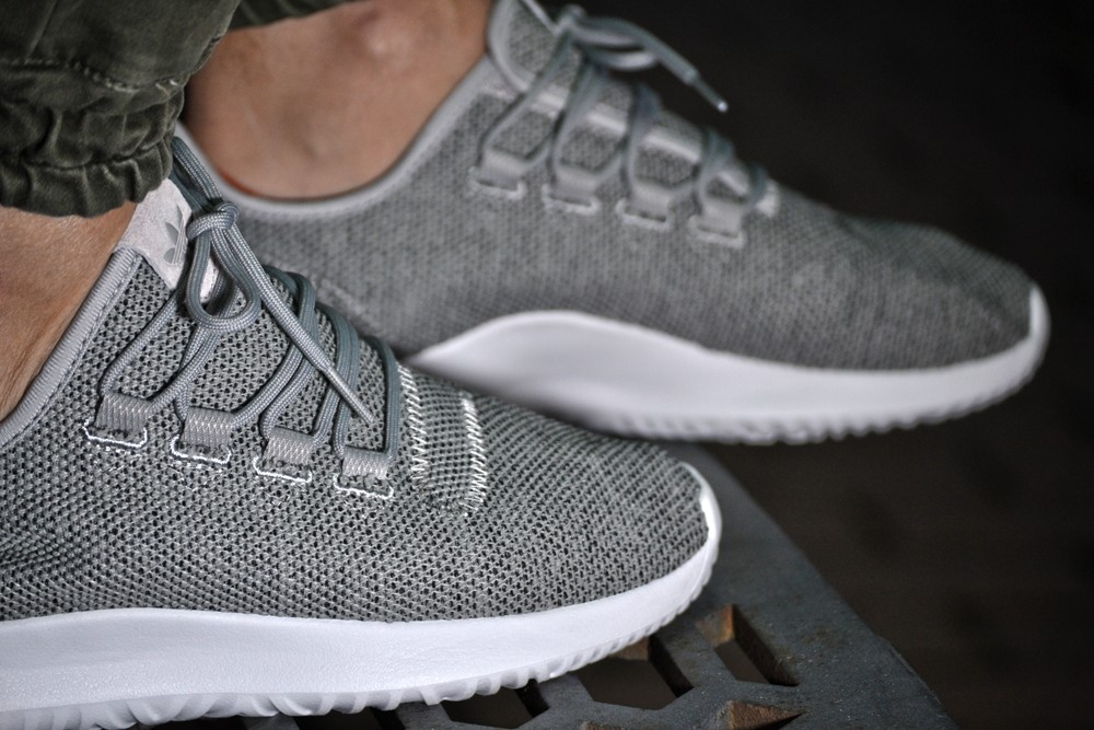 On Foot Look / adidas Tubular Viral 'Chalk White' Yeezys Sale