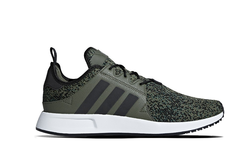Sneakers Adidas x plr b37932 Brutalzapas 6820f32e7