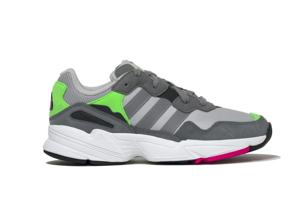 buy popular 2a9a7 29c5a Sneakers Adidas yung 96 f35020 Brutalzapas