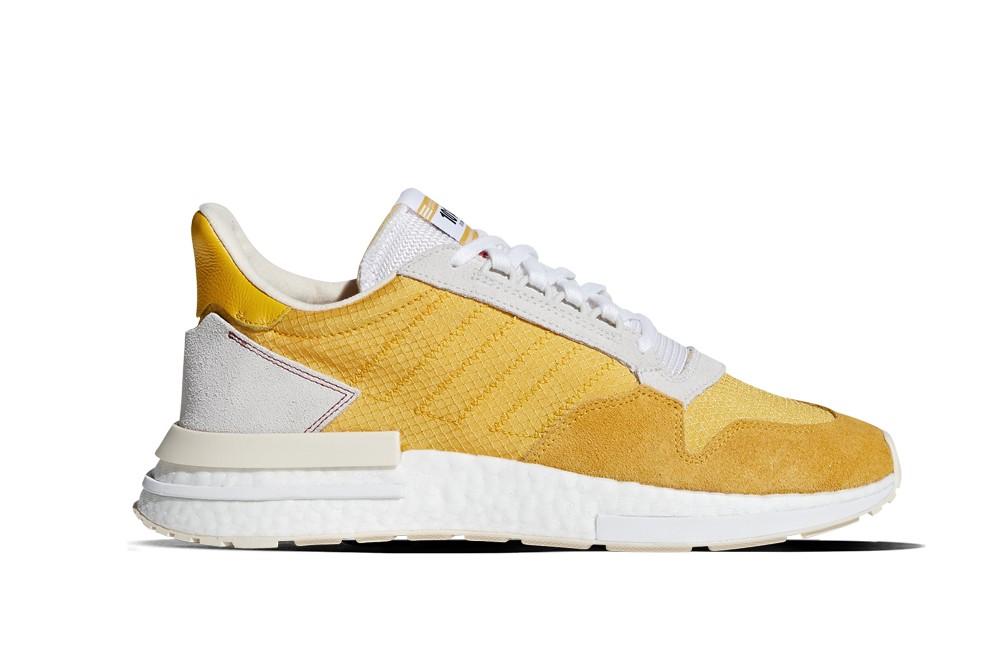 Sneakers Adidas zx 500 rm cg6860 Brutalzapas
