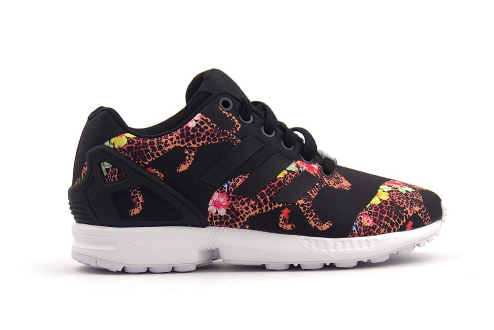 sneakers adidas zx flux w S76594