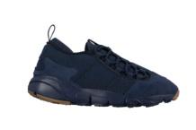 Sneakers Nike Air Footscape NM PRM JCRD 918357 400 Brutalzapas