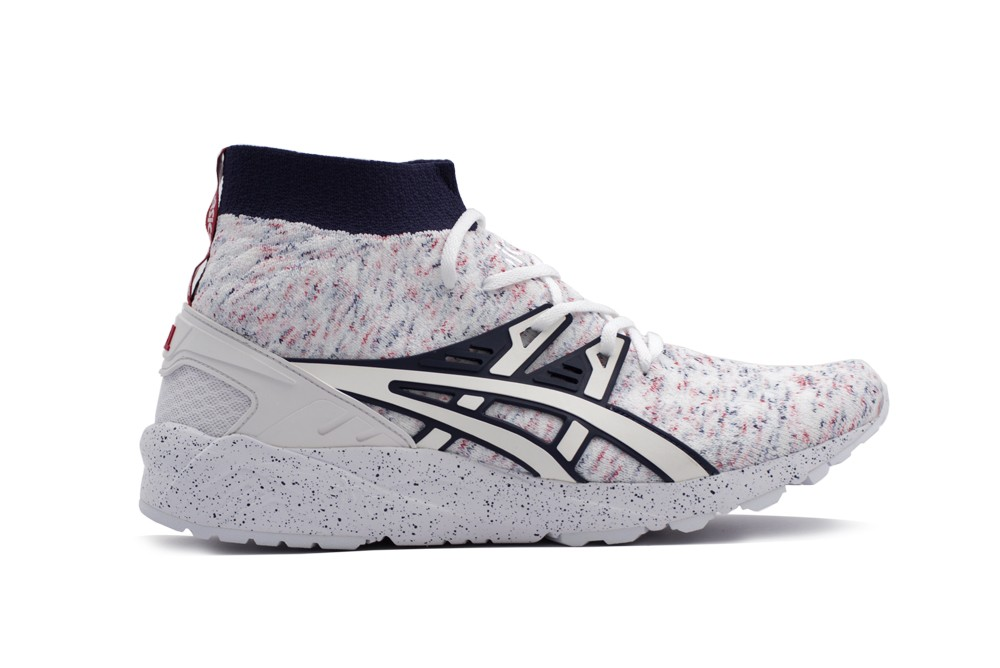 Asics Gel Kayano Trainer Knit Niño