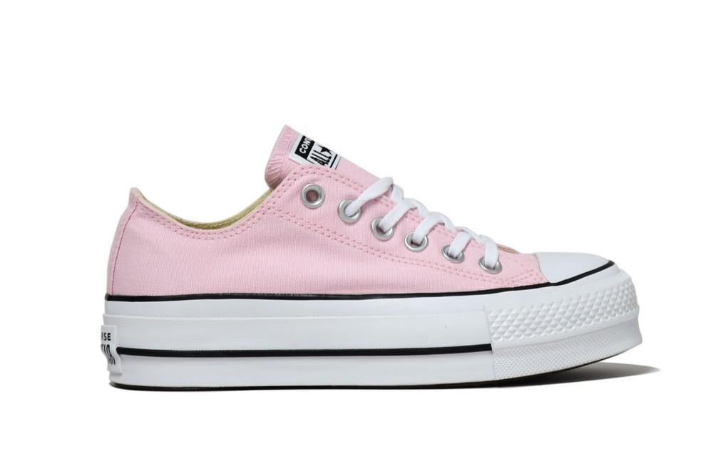 Sneakers Converse ctas lift ox cherry 560685c Brutalzapas