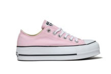 Baskets Converse ctas lift ox cherry 560685c Brutalzapas