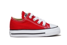 Sapatilhas Converse inf chuck taylor all star 7J236c Brutalzapas