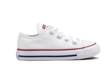 Sneakers Converse C T A S OX Optical White 7J256C Brutalzapas