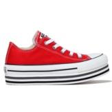 Sneakers Converse ctas platform layer 563972c Brutalzapas
