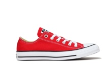 Zapatillas Converse all star ox red m9696c Brutalzapas