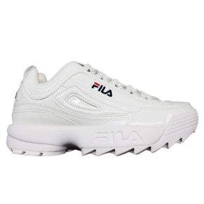 Baskets Fila disruptor p low 1010746 1fg Brutalzapas