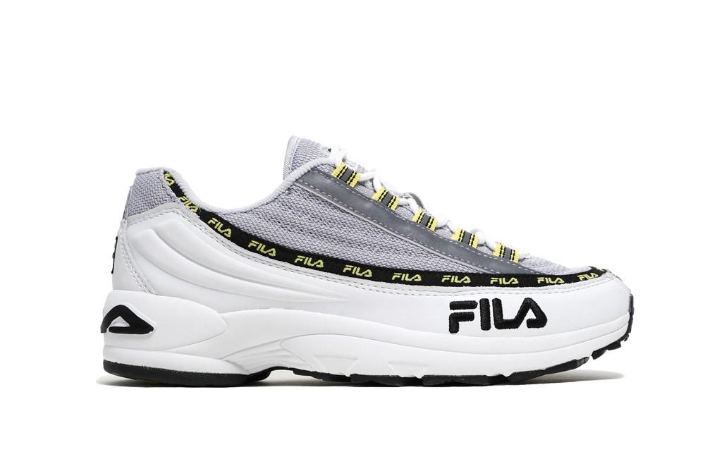 Sneakers Fila dragster 97 wmn 1010597 01z Brutalzapas