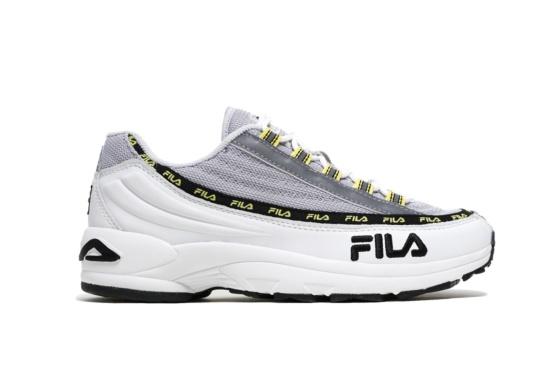 0676a2bccc59 Sneakers Fila dragster 97 wmn 1010597 01z - Fila