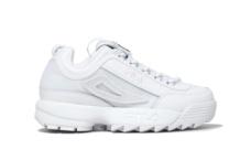 Sneakers Fila disruptor II 5fm00538 100 Brutalzapas