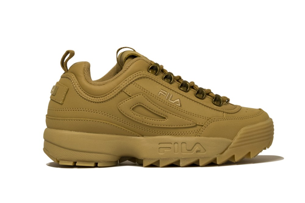 Sneakers Fila Disruptor Clay Low WMN 1010535 Brutalzapas