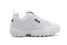 Baskets Fila disruptor low wmn 1010302 1FG Brutalzapas