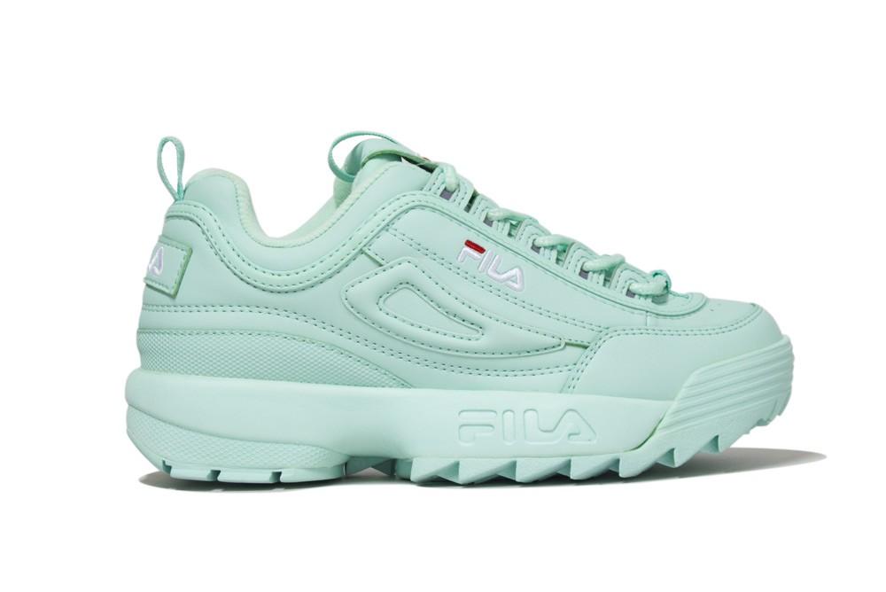 Sneakers Fila disruptor low wmn 1010302 50t Brutalzapas