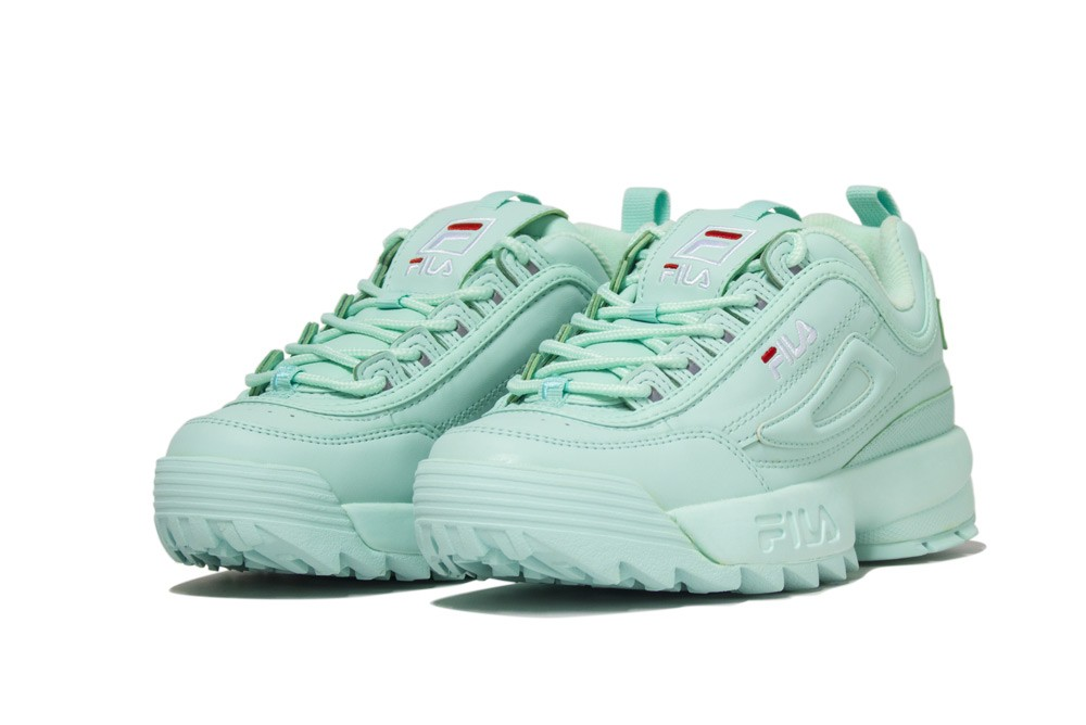 FILA DISRUPTOR LOW WMN