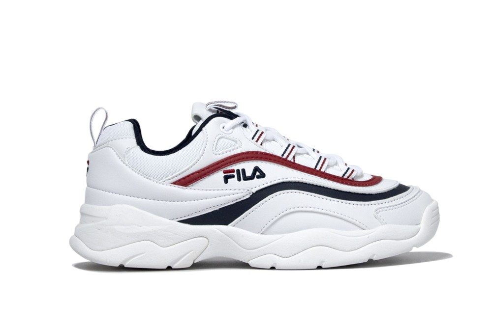 Sneakers Fila Ray Low 1010562 150 Brutalzapas