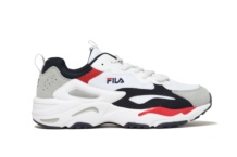Sneakers Fila ray tracer 1010685 01m Brutalzapas