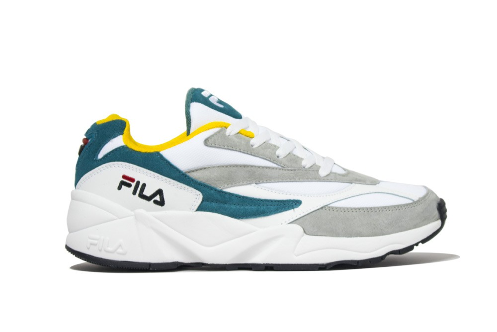 Sneakers Fila fila venom low 1010572 11n Brutalzapas