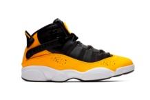 Sapatilhas Nike jordan 6 rings 322992 700 Brutalzapas