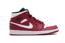 Sneakers Nike Air Jordan 1 Mid 554724 605 Brutalzapas