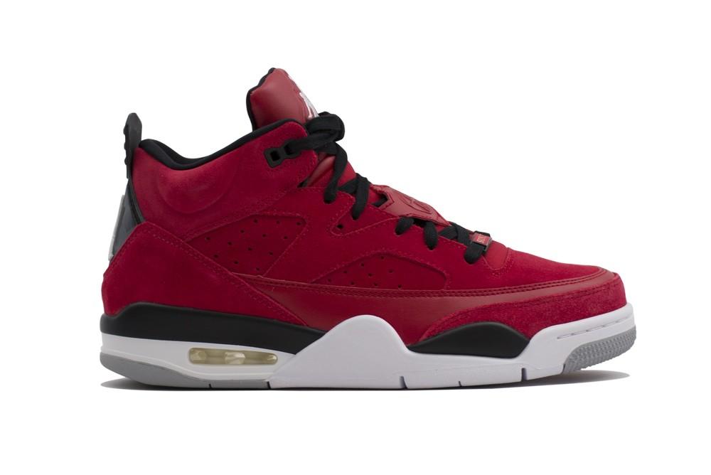Sneakers Nike Jordan Son of Low 580603 603 Brutalzapas