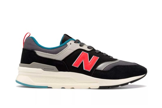 cfe8a8a5fa80c Sneakers New Balance cm997hai - New Balance