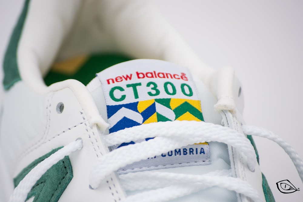 NEW BALANCE CT300 CF