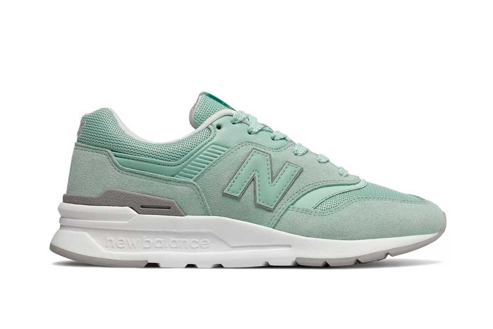 Sneakers New Balance cw997hca Brutalzapas