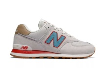 Sneakers New Balance ml574ncb Brutalzapas