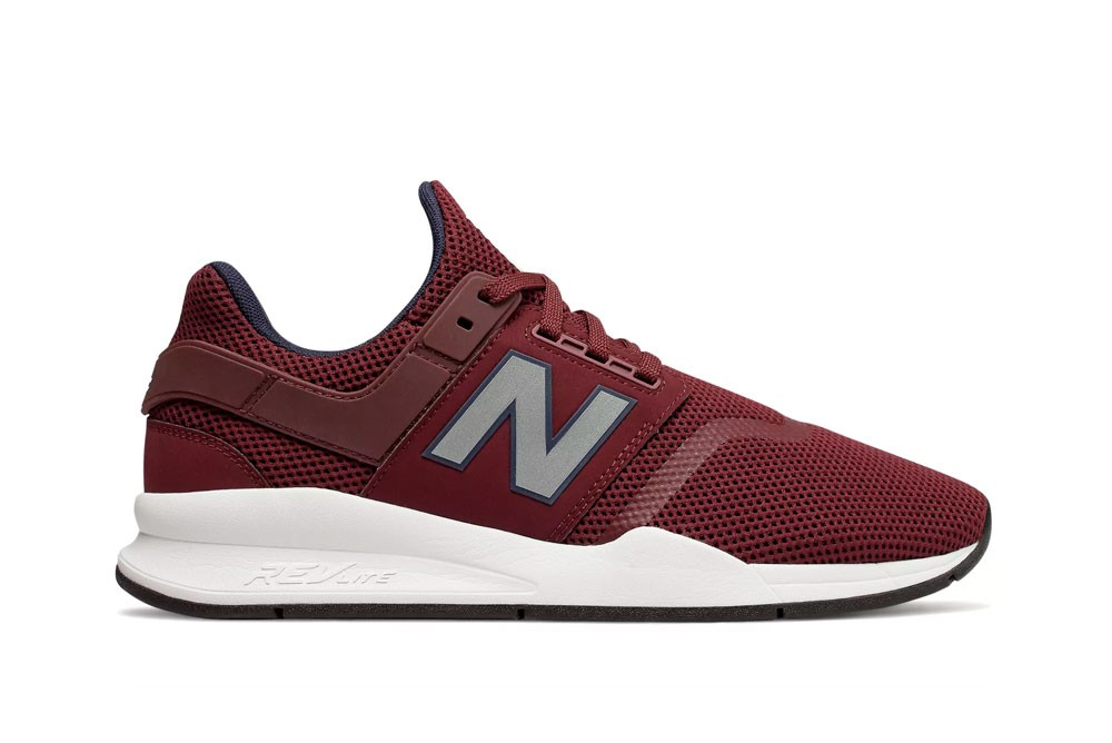Sneakers New Balance ms247fg Brutalzapas