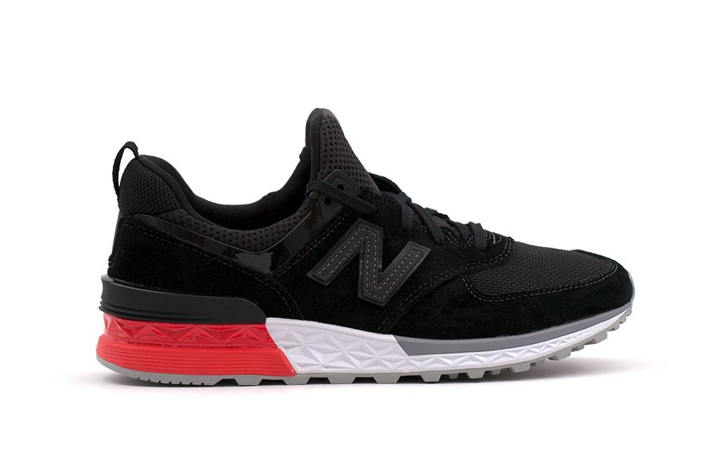 Sneakers New Balance MS574AB Brutalzapas