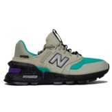 Sneakers New Balance ms997sb Brutalzapas