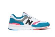 Sneakers New Balance cm997hcs Brutalzapas