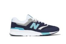 Sneakers New Balance cm997hct Brutalzapas