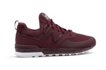 Baskets New Balance KFL5741G Brutalzapas