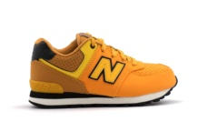 Baskets New Balance KL574YOP Brutalzapas